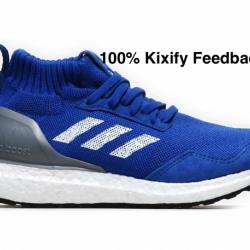 Adidas ultra boost mid run thr...