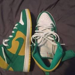 Nike sb size 15
