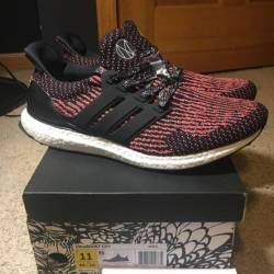 Adidas ultra boost 3.0 chinese...