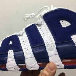 Nike air more uptempo knicks e...