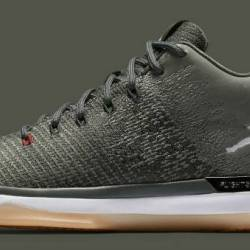 Nike air jordan 31 xxxi camo low