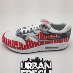 Nike air max 1 los primeros