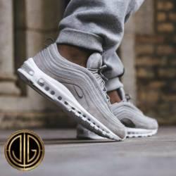 Nike air max 97 gray cobblesto...