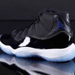 Retro 11 space jams