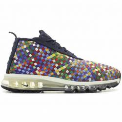 Nike air max woven boot multi-...