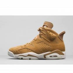 Air jordan 6 retro golden harv...