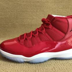 Air jordan 11 xi win like 96 c...
