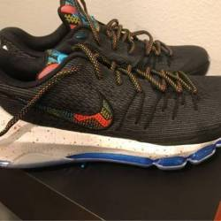 Kd 8 black history month