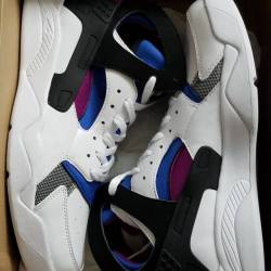 Nike air flight huarache prm q...