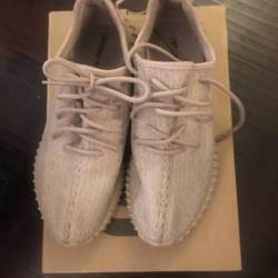Yeezy oxford tan