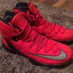 Nike lebron 13 elite - univers...