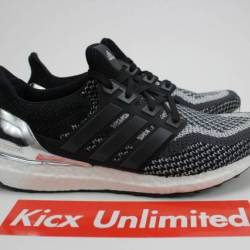 Ultra boost ltd silver medal s...