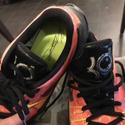 Nike kd 8 - hunts hill sunrise