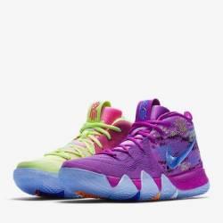 Nike kyrie 4 confetti multicol...