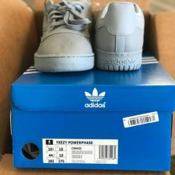 Adidas yeezy powerphase grey s...