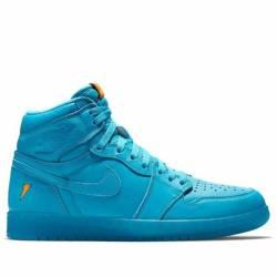 Nike air jordan 1 retro hi og ...
