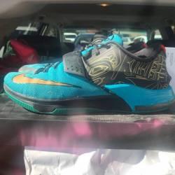 """Nike kd 7 """"n7"""""""