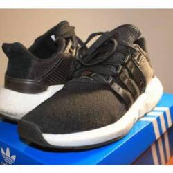 Adidas eqt boost 93 17 milled ...