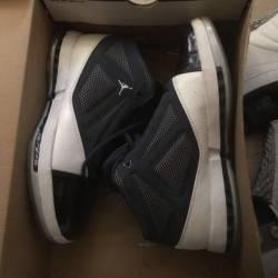 Jordan 16 size 8