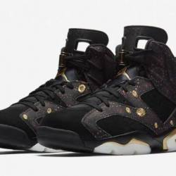 Air jordan 6 retro chinese new...
