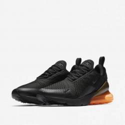 Air max 270 black tonal orange...