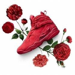 Air jordan 8 valentine s day r...