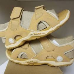 Timberland juniors sandals whe...