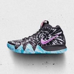 Kyrie 4 as 2018 men's size 14