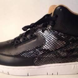 Nike air python lux sp black s...
