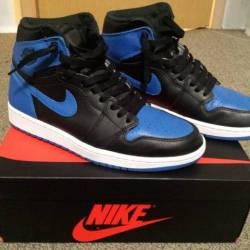 Air jordan 1 retro high og roy...