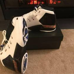 Air jordan 17+ - copper