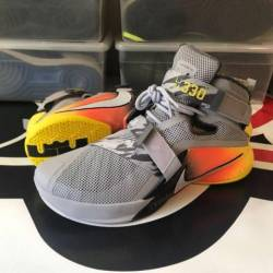 Nike lebron soldier 9 promo (1...