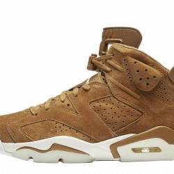 Air jordan 6 retro wheat (3846...