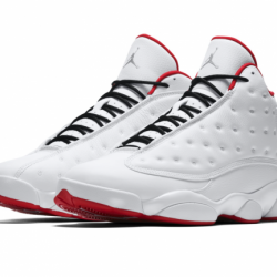 Air jordan xiii history of flight