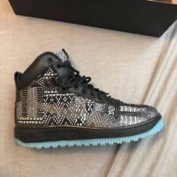 Air force 1 duckboot bhm