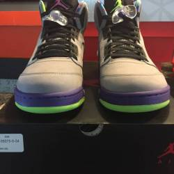 "Air jordan 5 retro ""bel-air"" /..."