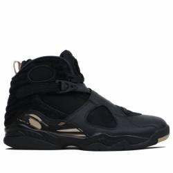 Nike air jordan 8 retro ovo bl...