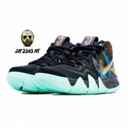 Nike kyrie iv (4) ep mamba men...