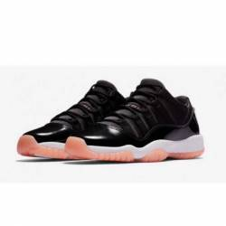 Air jordan 11 low retro bleach...