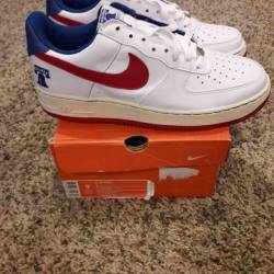 Air force 1 philly