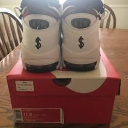 Nike air more money mo' money