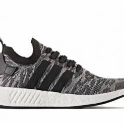 Adidas nmd r2 pk core black by...