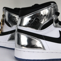 Air jordan 1 retro high pass t...
