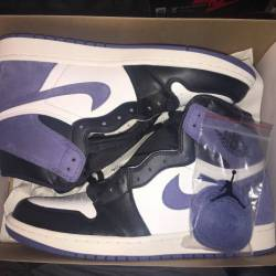 Air jordan retro 1 blue moon s...
