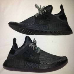 Adidas nmd xr1 core black-trip...