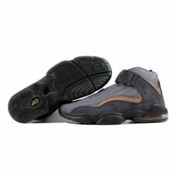 Nike air penny iv 4 wolf grey/...