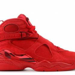 Air jordan 8 valentines day