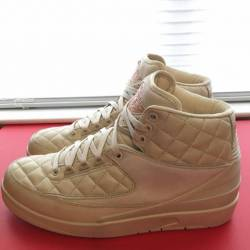 "Air jordan 2 ""just don"""