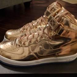 Nike air force 1 high premium ...