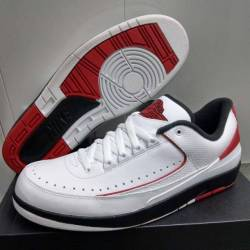 Nike air jordan 2 retro low og...